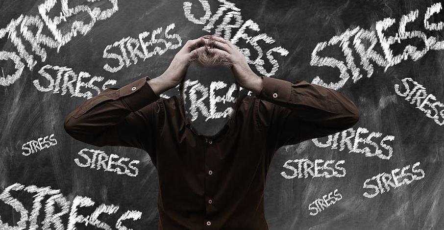 cbd konopljino olje stres